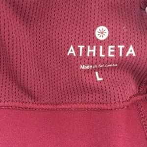 014b14648c Athleta Intimates   Sleepwear - Athleta Power of She Bra